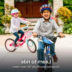Outdoor nice Boys Bike for Toddlers and Kids 2-16 years Old