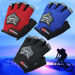 Outdoor Sports Cycling Equipment Bike Bicycle Half Finger Ge