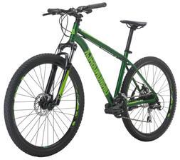 "Diamondback Bicycles Overdrive St Mountain Bike, Green, 20""/"
