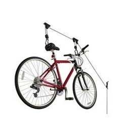 Racor PBH-1R Ceiling-Mounted Bike Lift - Black
