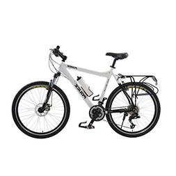 Force Perimeter Police Bicycle, 26 inch wheels, 18 inch fram