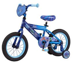 Boys 14 inch Mongoose PJ Masks Catboy Bike