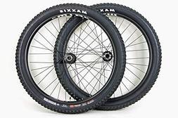 WTB 27.5 inch Plus Fat Bike Wheel Set Shimano 11 Speed Disc
