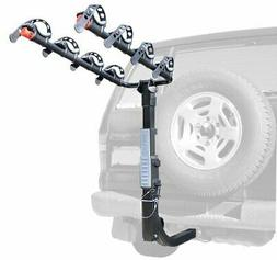Allen Sports Premier Hitch Mounted 4-Bike Carrier for Vehicl