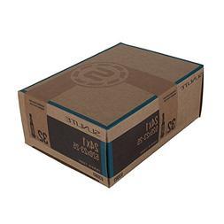 Sunlite Standard Presta Valve Tubes, 24 x 1  / 32mm, Black