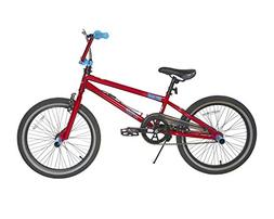 "Tony Hawk Boys The Prop Bike, Red/Blue/Black, 20""/One Size"