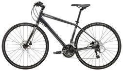 Cannondale Quick Disc 5 Hybrid Bike