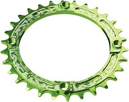Race Face, Narrow Wide 104Mm BCD, 30T Chainring, 9-12sp, BCD