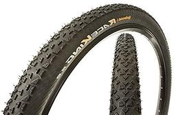 Continental Race King Protection Tire - 29 x 2.2, Black/Blac