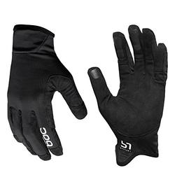 POC - Raceday DH Glove, Mountain Biking Gloves, Uranium Blac