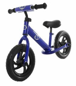 Vilano Rally Childrens Balance Bike No Pedal Toddler Push Bi