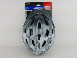 Bell Rally Bike Helmet - Dark Titanium & White