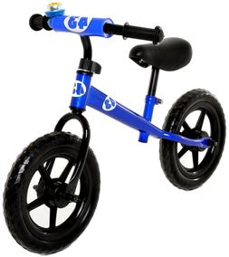 Vilano Rally Childrens Balance Bike No Pedal Toddler Push Bi