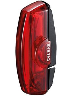 CatEye Red Rapid X3 Rear Bicycle Light