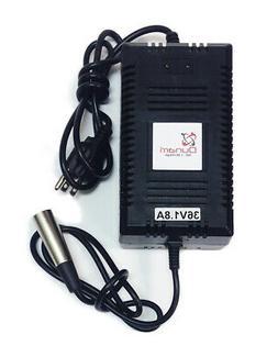 Dunarri Razor MX500, MX650, and EcoSmart Metro Battery Charg