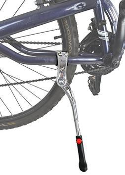 Lumintrail Rear Mount Bike Kickstand Quick Adjust Height Bic