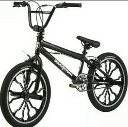 Mongoose Rebel NEW! Kids 20 inchMAG wheelsBMXBike/ Black:Fre