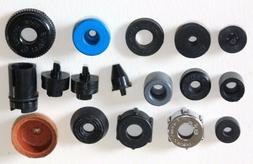 Blackburn Pump Parts Bikesw