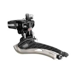Campagnolo Record 11 Front Derailleur 11 F/D, Braze-on