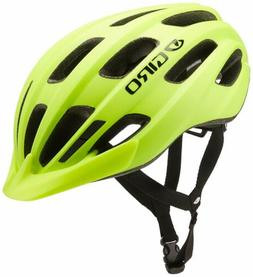 Giro Register Helmet Highlight Yellow, One Size