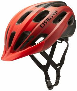 Giro Register Helmet Matte Red, One Size