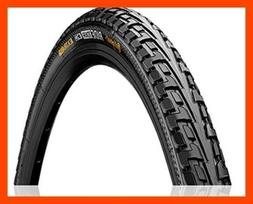 Continental Ride Tour City/Trekking Bicycle Tire 700X37 BLAC