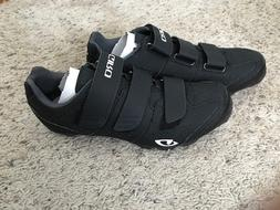 Giro Riela R Cycling Shoes Women's black Charcoal EU40/US 8.