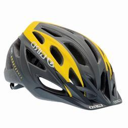 Giro Rift Bike Helmet, Matte Black / Yellow Livestrong