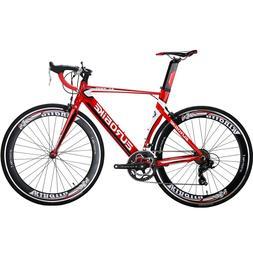 Road bike Aluminium Frame 14 Speed Road Racing Complete bicy