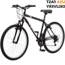 """Road master Granite Peak 26"""" Sport Mountain Bike Black"""