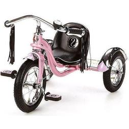 "12"" Schwinn Roadster Trike, Retro-Styled Classic Tricycle Fr"