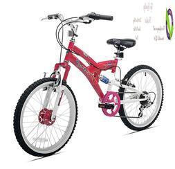 rock candy girls bike 20 inch