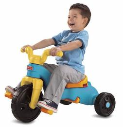 Rock, Roll and Ride Tricycle