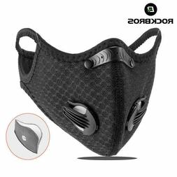 RockBros Outdoor Bike Cycling Windproof Sport Masked Anti-fo