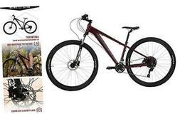 Royce Union RHT 29 inch Wheel, Aluminum Mountain Bike, 22 Sp