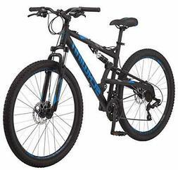 Schwinn S29 Dual-Suspension Mountain Bike with 29-Inch