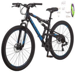 Schwinn S29 Mens Mountain Bike, 29-Inch Wheels, 18-Inch/Medi
