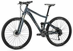 "Mongoose Salvo Comp 29"" Wheel Frame Mountain Bicycle"
