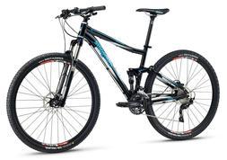 "Mongoose Salvo Expert Mountain Bike 29"""