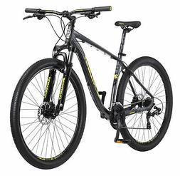 "Schwinn Santis 29"" 24-Speed Shimano Aluminum Mountain Bike-B"