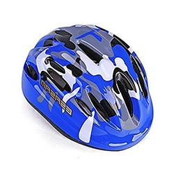 ÉSASAM Kid's Cycling Bike Helmet Road Mountain Racing Bike
