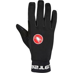 Castelli Scalda Glove - Men's Black, L
