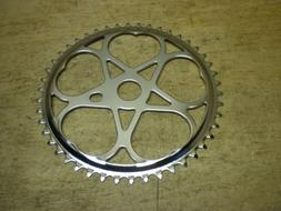 "Schwinn 26"" Bicycle 46 Tooth Sweetheart Sprocket Fits Other"