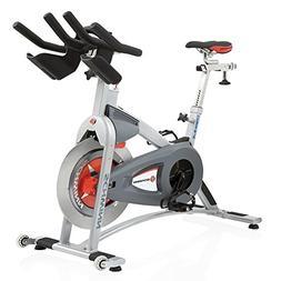 Schwinn A.C. Sport Indoor Cycle Bike with Carbon Blue Belt D