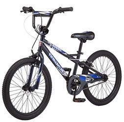 "*Schwinn 20"" Fierce Boys' Bike, Blue"