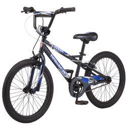 Schwinn Fierce Kids Bicycle, 20-inch wheels, boys' frame, ag