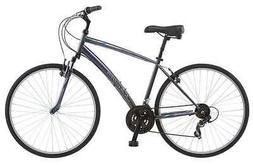 Schwinn Network 1.0 700c Men's 18 Hybrid Bike