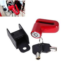Generic Scooter Bike Bicycle Motorcycle Safety Anti-theft Di