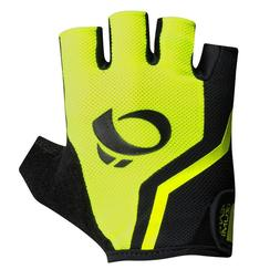 Pearl Izumi Select Bike Bicycle Cycling Gloves Screaming Yel