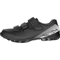 SHIMANO 2017 Men\'s ME2 Mountain/Enduro Cycling Shoe - Black